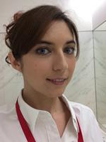 Jessica Claros Dominguez